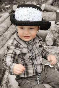 Gaucho Trail Hat