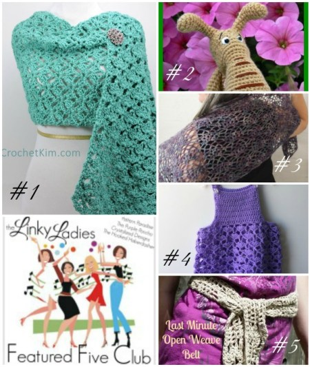 Linky Ladies Link Party #7