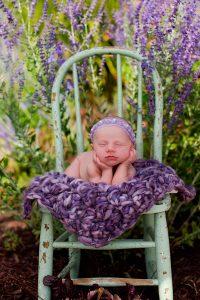 Thick n Thin Photo Blanket Crochet Pattern