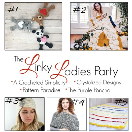Linky Ladies 152