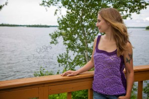 Lakeside Wave Tank by Crystalized Designs