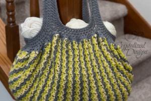 Bountiful Boho Bag by Crystalized Designs