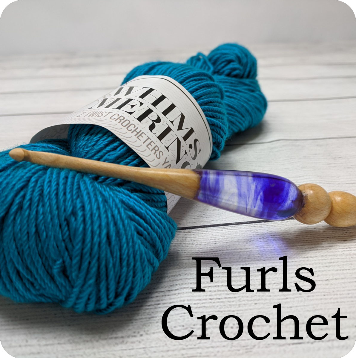 Furls Crochet