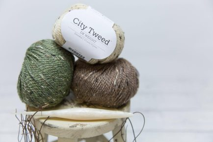 Knit-Picks-City-Tweed-DK-Yarn-Review