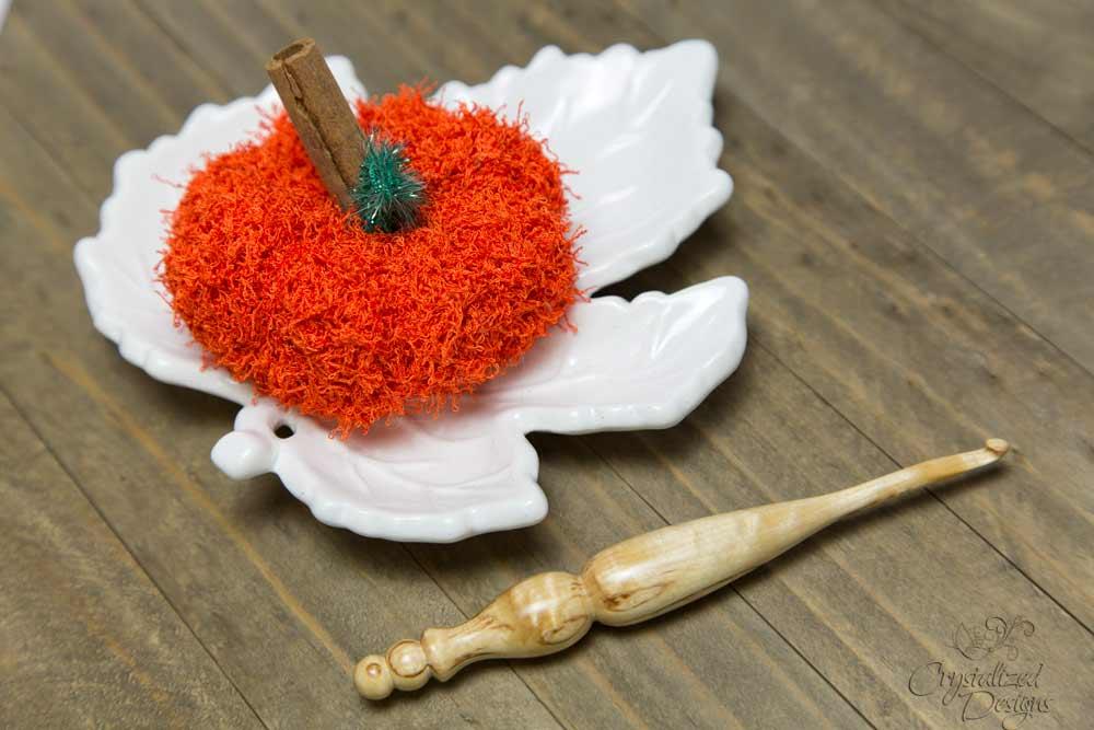 Pumpkin-Crochet-Pattern-Scrubby