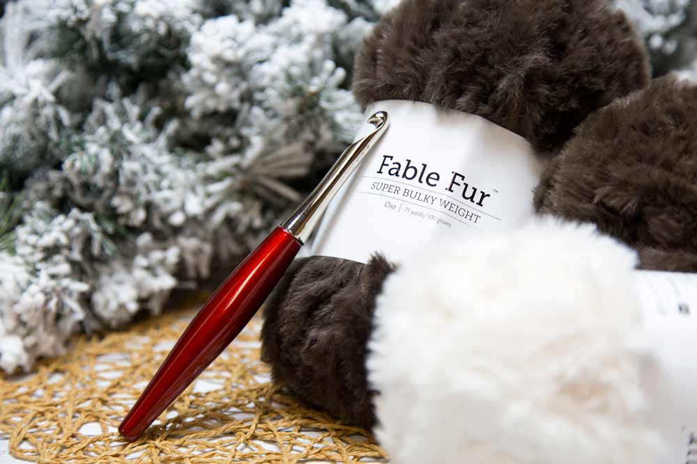 Fable Yarn Review