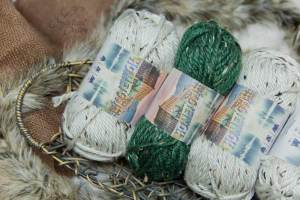 Hometown Yarn Review Lion Brand