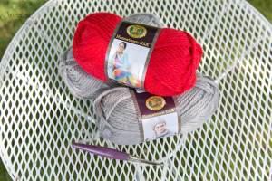 Lion Brand Hometown Yarn