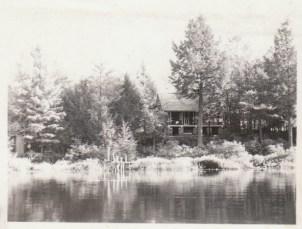 Wild Rice Lake -1958