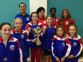 Palace Team Wins 2013 White Rose Trophy