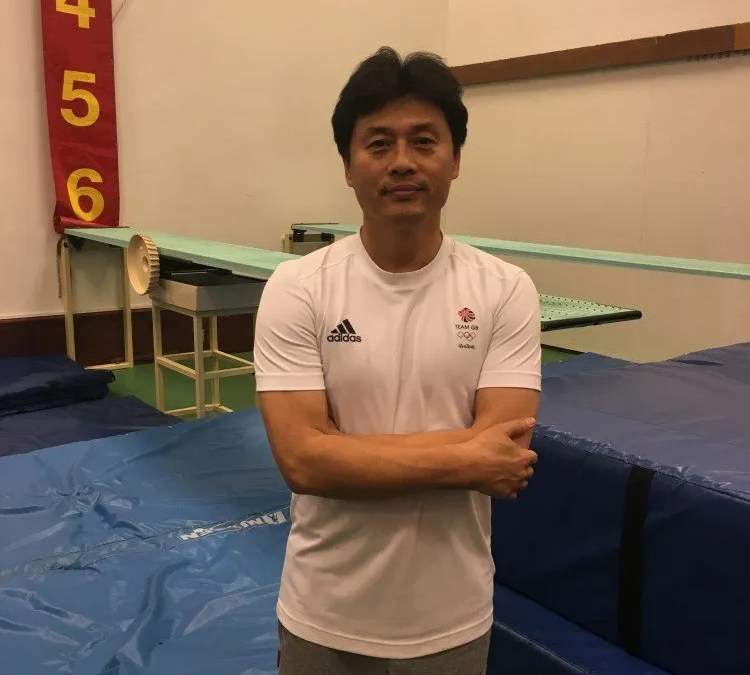 Peng Li moves to Crystal Palace as part of British Diving strategy