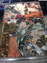 Fresh Fish every week