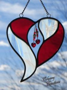 Stained glass class for beginners @ Kitchener, Ontario