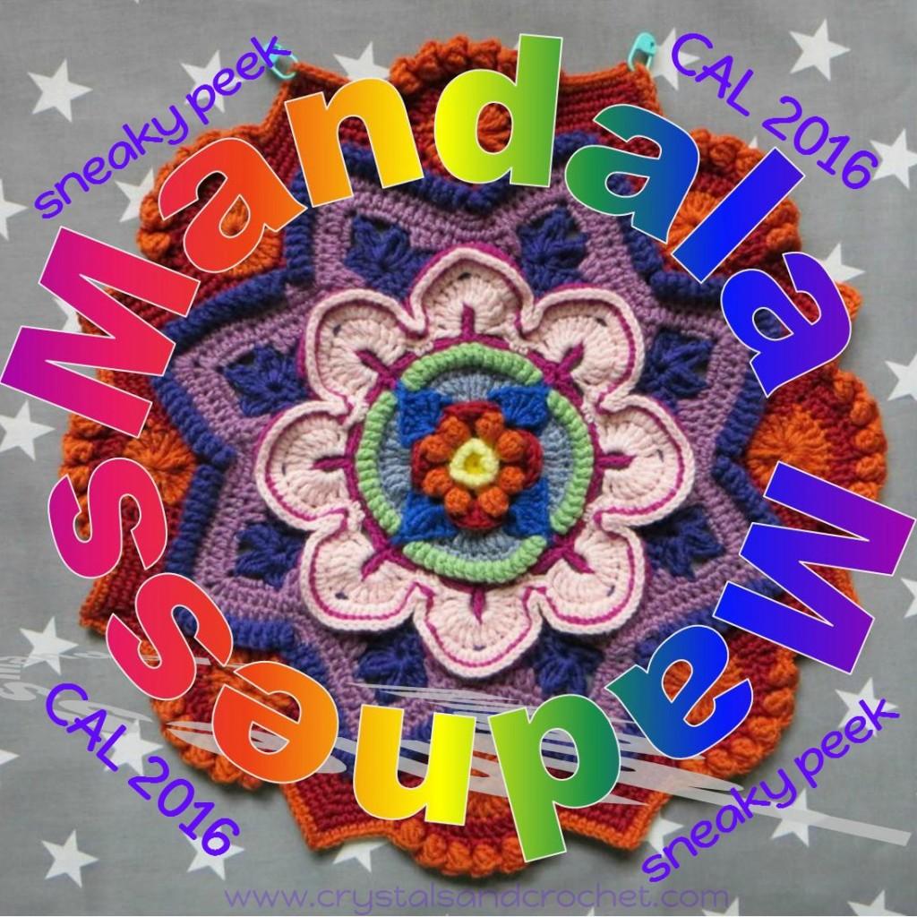 mandala madness sneak peek up to week 3