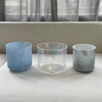 Crystal Tones®  SOLD Harmonised Healing Set – Protection Healing Circle  Free Shipping