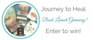 Book Launch Giveaways
