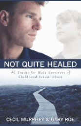 Book: Not Quite Healed