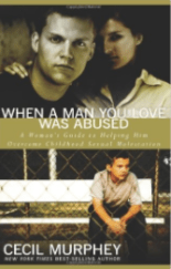 Book: When a Man You Love was Abused