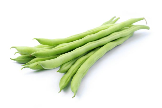 Crystal Valley French Beans - Crystal Valley