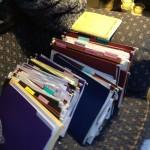 Organizing Files.