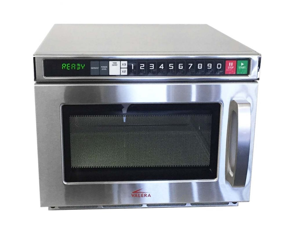 valera vmc1850 commercial microwave oven