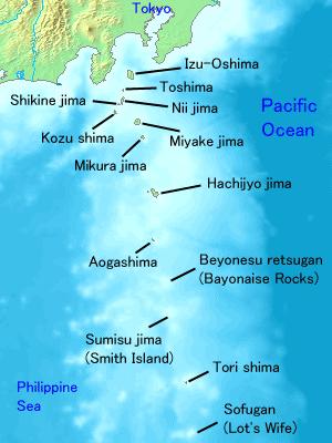 Image:Map of Izu Islands.png - Wikipedia, the free encyclopedia