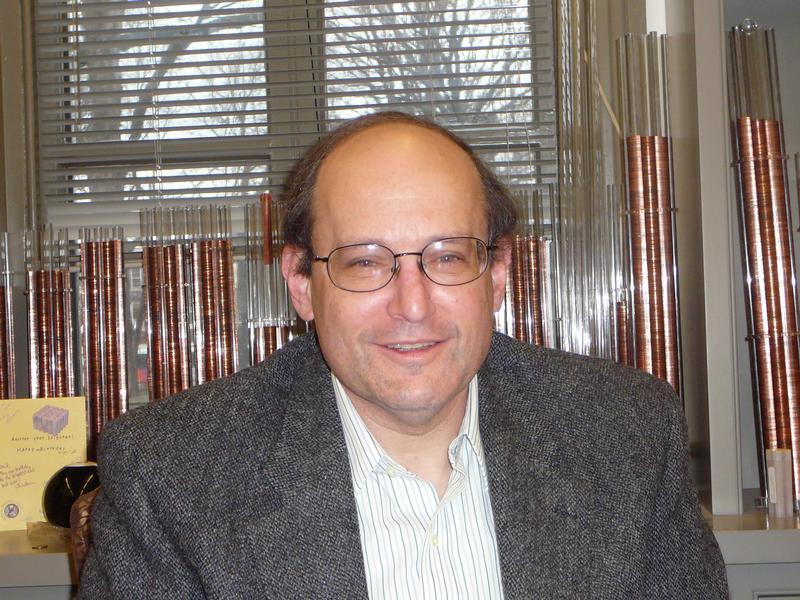 Paul J. Steinhardt