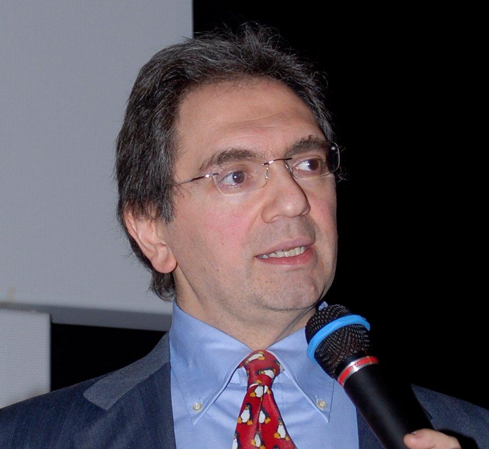 Renzo Davoli