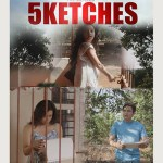 5ketches - Poster