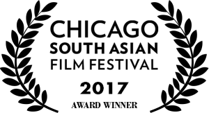 CSAFF Laurel - 2017 - Winner - Black