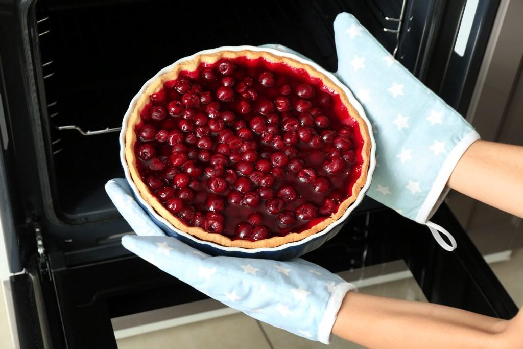 quality customer service like a good cherry pie