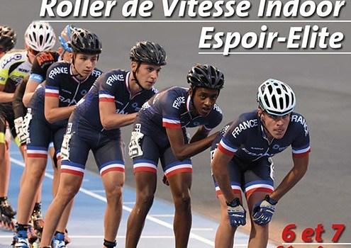 12 qualifiés au Championnat de France Indoor