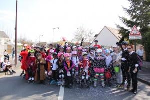 Carnaval Brétigny 2017