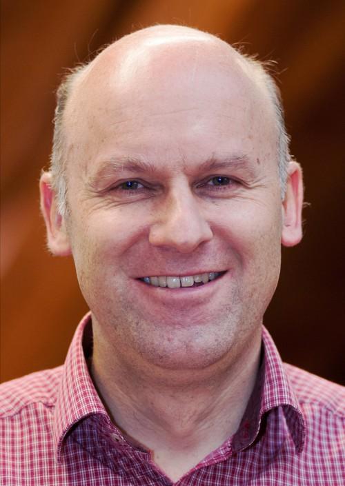 Markus Zuberbühler