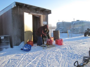 Noatak Field Photo from Arctic Project - Source: [Author Unknown]. Noatak. Digital Image. [Source Unknown], 2015