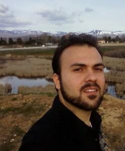 Pastor Saeed Abedini (photo in public domain)