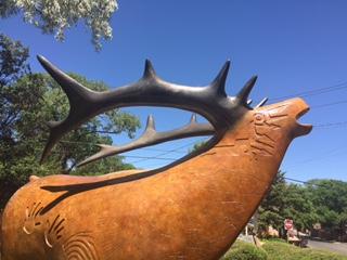Santa Fe, New Mexico–Olé!