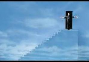From movie The Truman Show