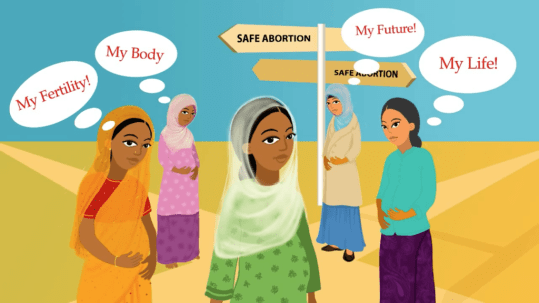 Image from: Asia Safe Abortion Partnership (ASAP)