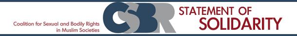 CSBR-Statement