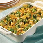 Chicken Broccoli Divan
