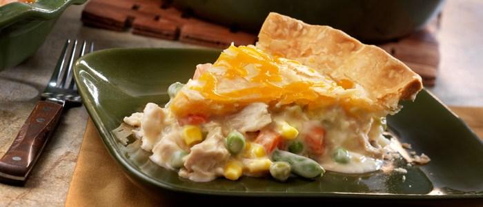 Image result for chicken pot pie