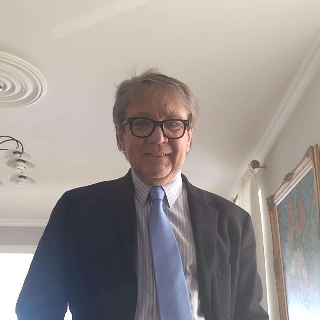 Alain G. Champiot-Bayard