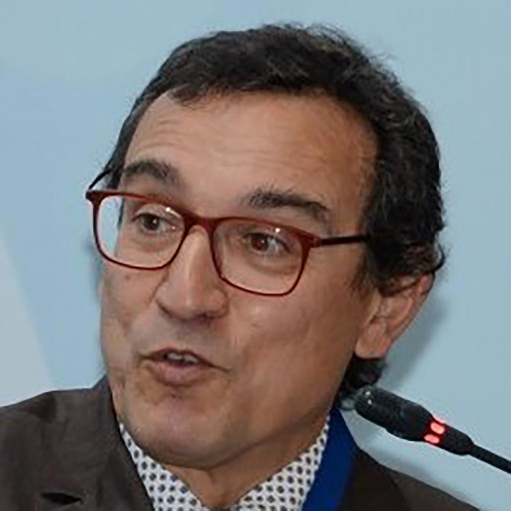 Dr. Ricard Zapata-Barrero
