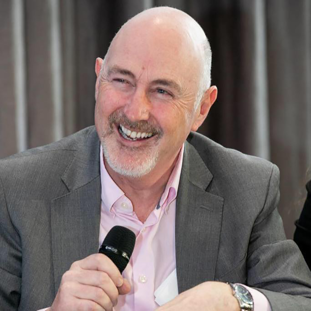 Dr. Thomas Cooney