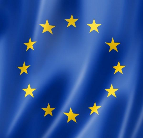 EU flag - A New Europe?