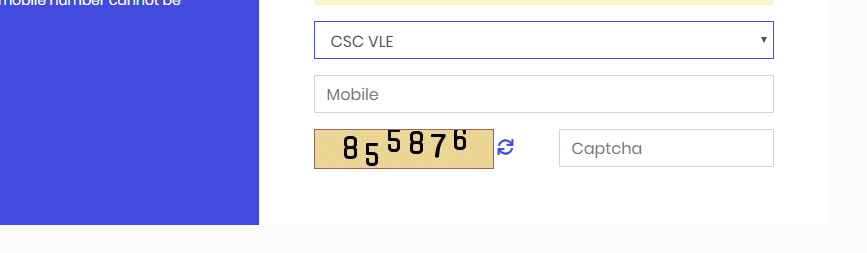 CSC Service List