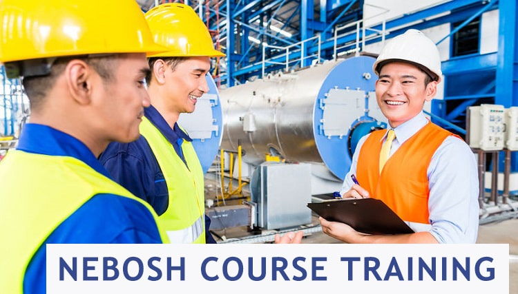 Nebosh IGC Course in Lahore Pakistan