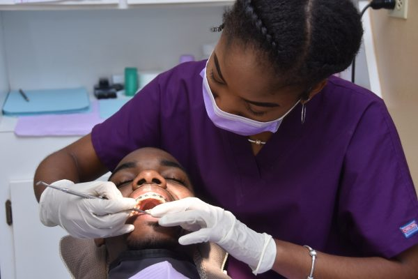 dentist dentist