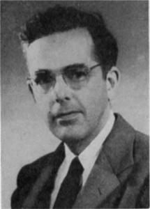 John Fee Embree